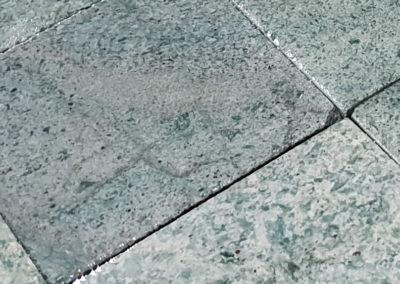 Sukambi grey swimming floor tiles   Bawa Pools